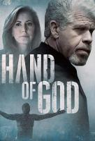 Poster voor Hand of God