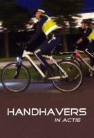 Poster voor Handhavers in Actie