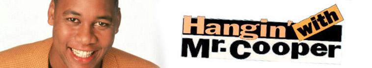Banner voor Hangin' with Mr. Cooper