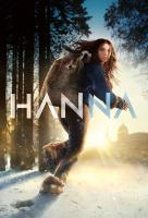 Poster voor Hanna