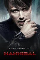 Poster voor Hannibal