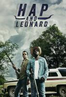 Poster voor Hap and Leonard