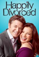 Poster voor Happily Divorced
