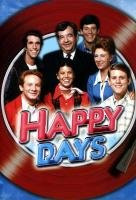 Poster voor Happy Days
