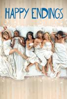 Poster voor Happy Endings
