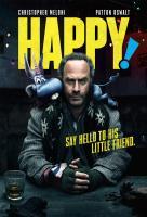 Poster voor Happy!