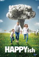 Poster voor HAPPYish