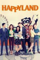 Poster voor Happyland