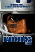 Poster voor Hard Knocks