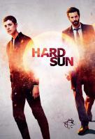 Poster voor Hard Sun