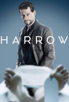 Poster voor Harrow