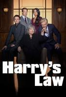 Poster voor Harry's Law