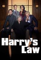 Poster voor Harry's Law