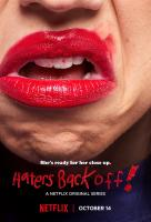 Poster voor Haters Back Off