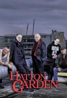 Poster voor Hatton Garden