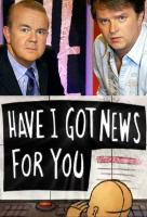 Poster voor Have I Got News for You