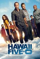 Poster voor Hawaii Five-0