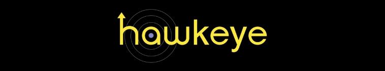 Banner voor Hawkeye
