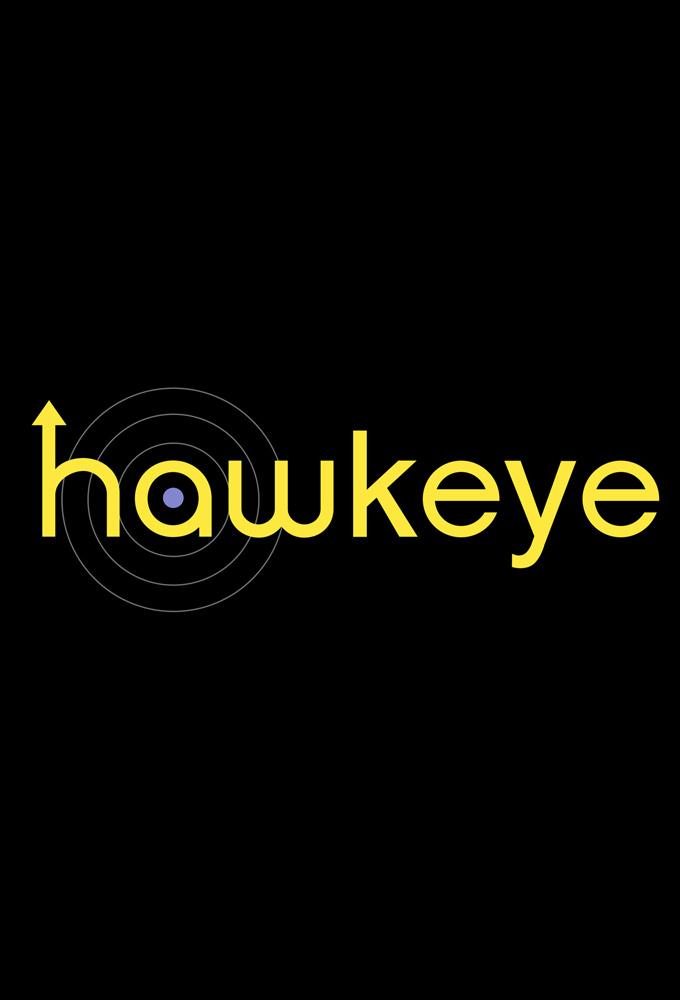 Poster voor Hawkeye