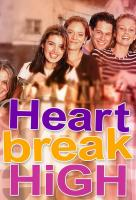 Poster voor Heartbreak High