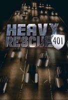 Poster voor Heavy Rescue: 401