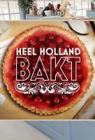 Poster voor Heel Holland Bakt