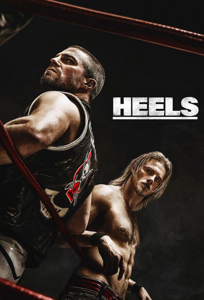 Poster voor Heels