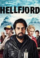 Poster voor Hellfjord