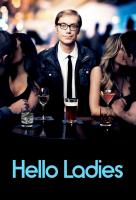 Poster voor Hello Ladies