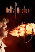 Poster voor Hell's Kitchen