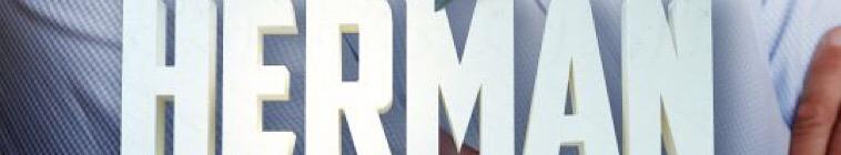 Banner voor Herman tegen de rest