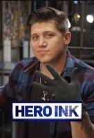 Poster voor Hero Ink