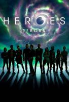 Poster voor Heroes Reborn