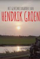 Poster voor Het geheime dagboek van Hendrik Groen