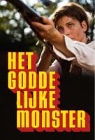 Poster voor Het goddelijke monster