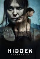Poster voor Hidden: First-born