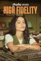 Poster voor High Fidelity