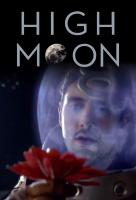 Poster voor High Moon