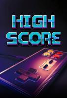Poster voor High Score