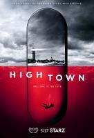 Poster voor Hightown