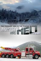 Poster voor Highway Thru Hell