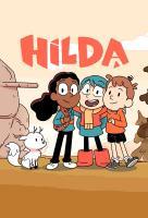 Poster voor Hilda