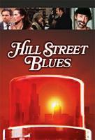 Poster voor Hill Street Blues
