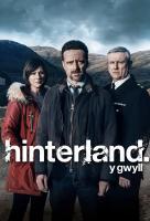 Poster voor Hinterland