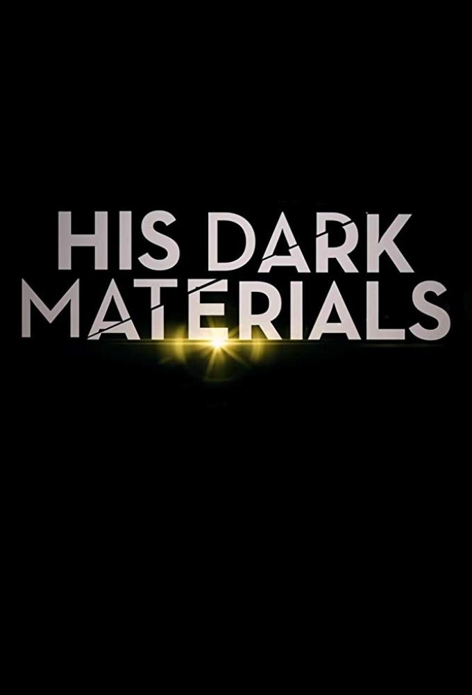 Poster voor His Dark Materials