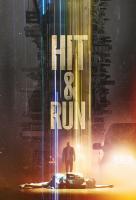 Poster voor Hit & Run