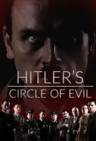 Poster voor Hitler's Circle of Evil