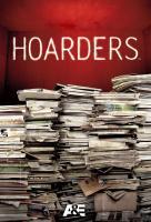 Poster voor Hoarders