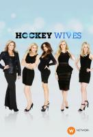 Poster voor Hockey Wives