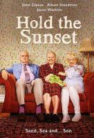 Poster voor Hold the Sunset